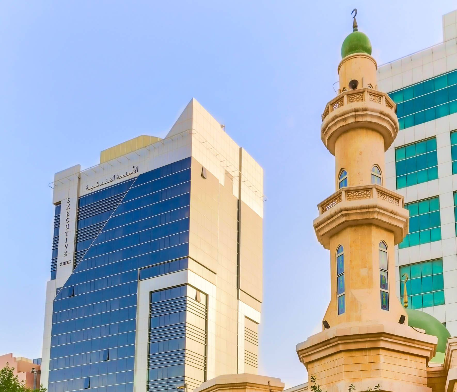 Luxury Business Hotels Apartments In Abu Dhabi