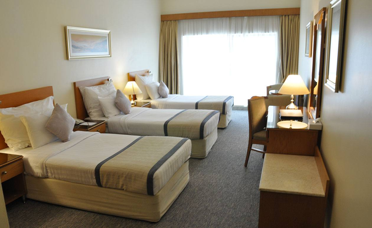 Hotel Apartments in the Middle East | Gloria Hotels & Resorts
